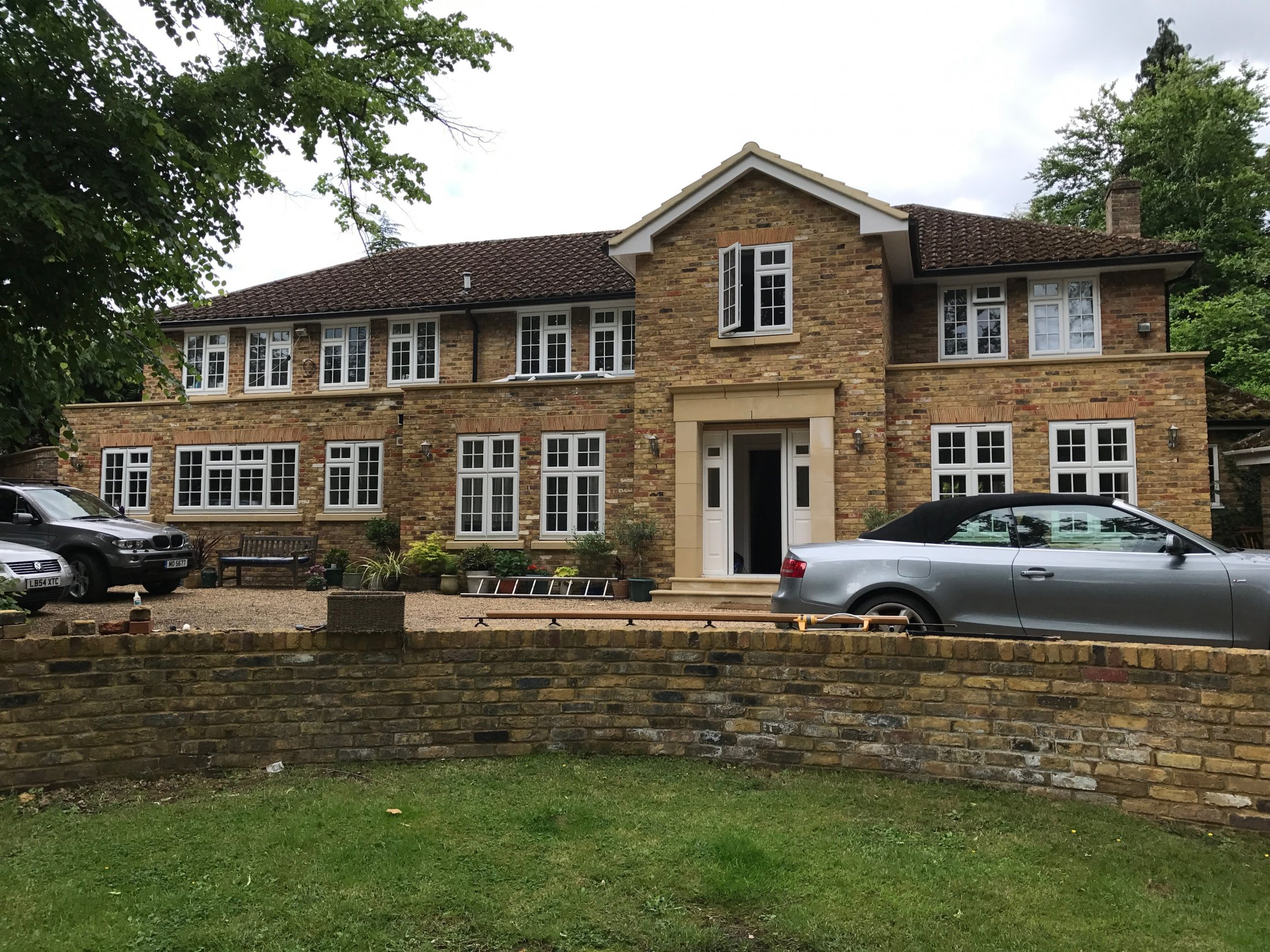 Window Cleaning in Cobham