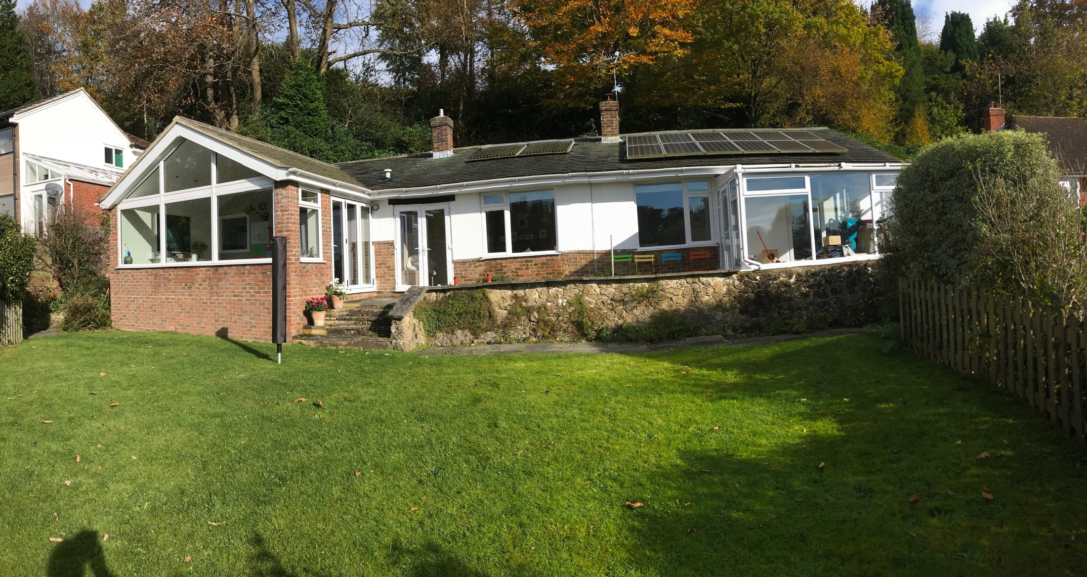 Window Cleaning in Haslemere